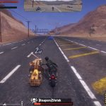 Road Redemption – Motosoldier No Guns/Skilltree/Upgrades Campaign+ Playthrough