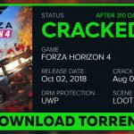 Download Forza Horizon 4 CRACK BY CODEX 🔥 Download Forza Horizon 4 for PC torrent ✅ Win10/MacOC ❤