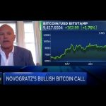 M. Novogratz About Bitcoin and Gold Prices Today – It Will Hit Records