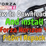 How to Install Forza Horizon 4 FitGirl Repack
