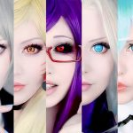 ☆ Review: What Circle Lenses for cosplay? PART 4 ☆