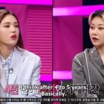 Jeon Somi is Scared to meet her mentor Cheetah   'Lose If You're Envious' Episode 15 [SOMI CUT]