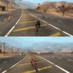 Road Redemption: LeX and I taking another Crack at it…