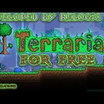 How to download Terraria for FREE (2019, PC)