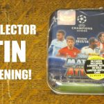 Match Attax 2015/16 Champions League TIN OPENING!