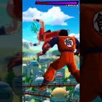 GAME 7 viên ngọc rồng MOBILE ANDROID/IOS 2019 – DRAGON BALL LEGENDS GAMEPLAY