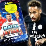 MEGA TIN DOSE! 😱🔥 Topps MATCH ATTAX CHAMPIONS LEAGUE 18/19 UNBOXING