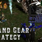 Week 2 Ladder Reset Blizzard Sorc Gear Update – MF Priorities/ Strategies/ Suggestions – Diablo 2