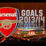 Arsenal FC | The Home of Great Goals 2013/14