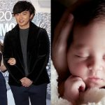[Breaking] Actress Chae Rim and actor Gao Zi Qi welcome their first child