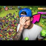 so… I SPENT TOO MUCH MONEY in CLASH of CLANS