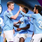 HIGHLIGHTS! MAN CITY 3-0 ARSENAL | Sterling, De Bruyne, Foden