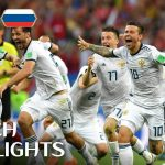 Spain v Russia – 2018 FIFA World Cup Russia™ – Match 51