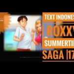 Text indonesia   Step by Step   Part 6   Roxxy   SUMMERTIME SAGA v17.5