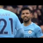 Crystal Palace 1-3 Manchester City  Highlights & All Goals 2019_HD