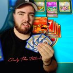 I ACTUALLY Played The Pokemon Card Trading Card Game