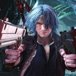 Devil May Cry 5 BLOODY PALACE Gameplay Trailer (FREE Update)