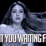 (Teaser) [BE ORIGINAL] SOMI(전소미) 'What You Waiting For' (4K)