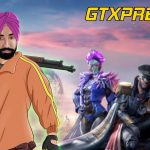 PUBG MOBILE – GTXPREET IS LIVE || SONG RELEASING THIS SUNDAY