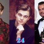 Leonardo DiCaprio Transformation | from 1 to 43 Years Old