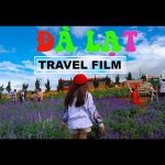 Dalat // Travel Film