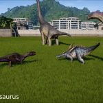 Indoraptor Killing Animations | Fallen Kingdom DLC | VS Series | Jurassic World Evolution