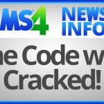 The Sims 4: News & Info – The Code was Cracked!