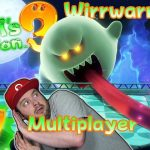 LUIGIS MANSION 3 👻 #37: Secret Boss Buulussus | Wirrwarrturm Solo Online-Multiplayer