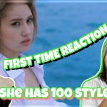FIRST TIME REACTION TO: SOMI (전소미) – 'What You Waiting For' M/V