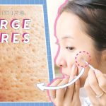 5 Skincare Tips to Clean, Unclog & Minimize Large Pores