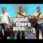 Descargar GTA V para PC FULL CRACK