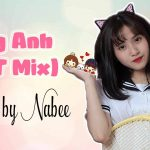 Cùng Anh – Ngọc Dolil (VRT Mix) || Cover by Nabee
