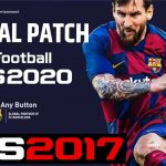 PES 2017 – eFOOTBALL PES20 OFFICIAL MOD 2020 SEASON PATCH PC