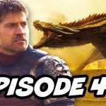 Game Of Thrones Season 7 Episode 4 – TOP 10 WTF and Easter Eggs