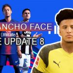 FIFA 19 TITTLE UPDATE 8   Fix Jadon Sancho Face And New Gameplay