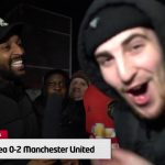 Eric Bailly delights Manchester United fans with brilliant skill vs Chelsea
