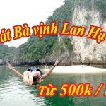 CAT BA ONE DAY TOUR