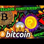 BITCOIN NEWS: ALTSEASON CONFIRMED!!!! ALGORAND CLAIMS FIRST PROOF of STAKE?!