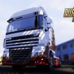 How to Update Euro Truck Simulator 2 to V1.20.1 (FULL) FREE!