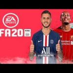 FIFA 20 not cracked!!  New FIFA20 mod for FIFA19  with full tutorial