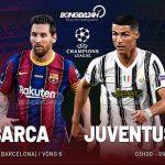 Link Xem Trực Tiếp Bóng Đá Barcelona – Juventus Siêu Kinh Điển C1 Ronaldo gặp Messi