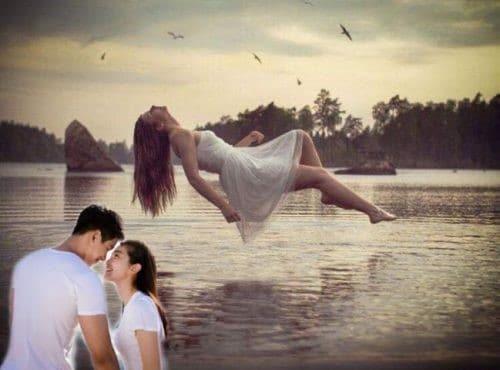 Du đã chia tay nhưng vẫn mơ thấy ng yêu cũ là sao nhỉ
