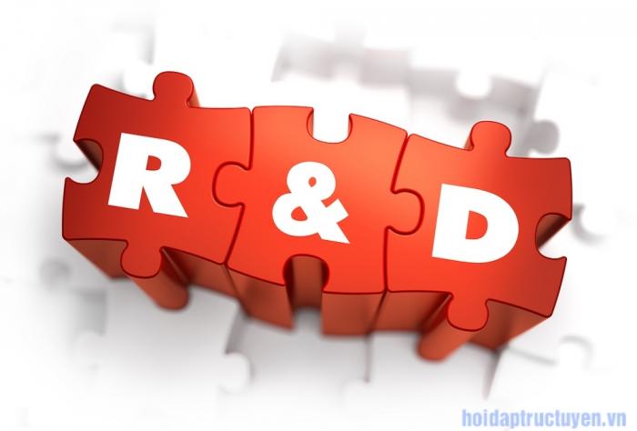 RD là gì có ý nghĩa ra sao vai trò như thế nào?