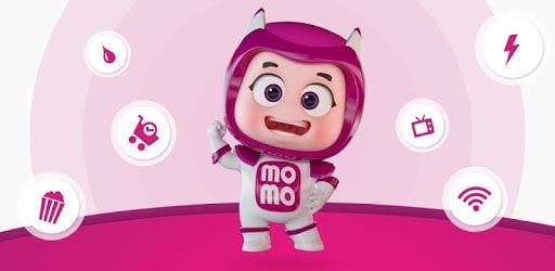 Tải Momo