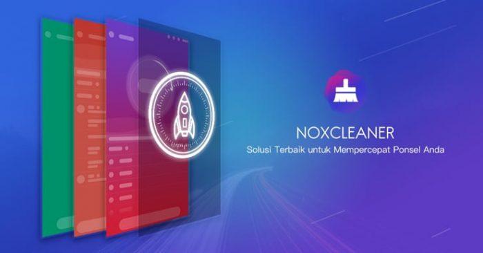 Tải Nox Cleaner
