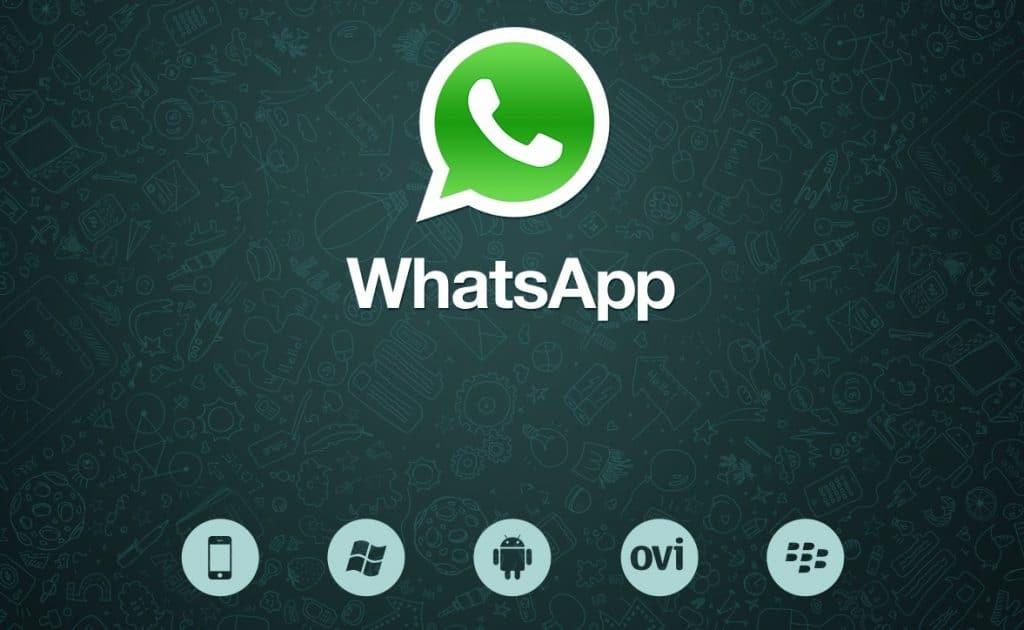 Tải WhatsApp Messenger APK Android IOS trên Google Play App Store miễn phí