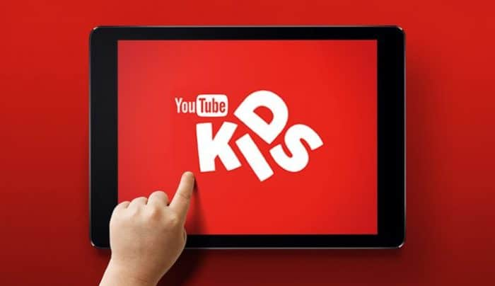 Tải YouTube Kids