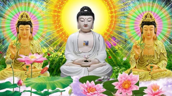 Kinh phật là gì? Tôi muốn nghe Kinh Phật thì nghe thế nào cho đúng?