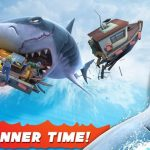 Game cá mập ăn thịt người – Trò chơi điện tử hấp dẫn và đầy kịch tính nhất hiện nay