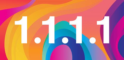 tải 1.1.1.1: Faster & Safer Internet